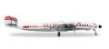 herpa wings 1/200 L-1649A Jetstream TWA トランスワールド航空
