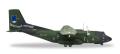 """[予約]herpa wings 1/200 C-160 ドイツ空軍 第61空輸航空団 """"FlyOut Penzing"""" 50+64"""