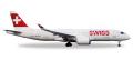 [予約]herpa wings 1/200 CS300 スイス インターナショナル エアラインズ HB-JCB