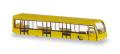 herpa wings 1/400 Scenix エアポートバス 4個セット