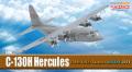【SALE】Dragon Warbirds 1/400 C-130H  109 航空輸送隊 ミネソタ州空軍州兵