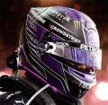 [予約]Spark (スパーク) 1/5 Lewis Hamilton - Mercedes-AMG - 2021