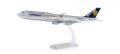 "herpa wings 1/250 747-8i ルフトハンザ航空 ""リオ パラリンピック 2016"" ※プラスチック製、スナップフィット"