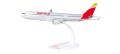 """herpa wings 1/200 A330-200 イベリア航空 EC-MLB """"iberoamerica"""""""