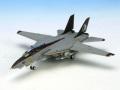 hogan wings 1/200 F-14A アメリカ海軍 VF-154 「ブラックナイツ・ミレニアム」CAGバード USSインディペンデンス 厚木基地 NF100 ※再入荷
