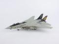hogan wings 1/200 F-14D アメリカ海軍 VF-31 「トムキャッターズ」 CAGバード USSエイブラハム・リンカーン NK100 ※再入荷