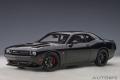 [予約]AUTOart (オートアート) コンポジットダイキャストモデル 1/18 ダッジ チャレンジャー 392 HEMI スキャットパック シェイカー 2018 (ブラック)