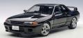 AUTOart (オートアート) 1/18 日産 スカイライン GT-R (R32) V-Spec II 新劇場版 『頭文字D Legend2 -闘走-』