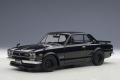 AUTOart (オートアート) 1/18 日産 スカイライン GT-R(KPGC10) チューンド・バージョン (ブラック)