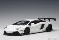 [予約]AUTOart (オートアート) コンポジットダイキャストモデル 1/18 リバティーウォーク LB-WORKS ランボルギーニ アヴェンタドール (ホワイト)
