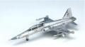 hogan wings 1/200 F-5F タイガーII 台湾空軍 志航基地 46TFS シルバー