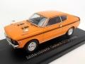 [予約]NOREV(ノレブ) 1/43 三菱 ギャラン GTO 1970年 オレンジ