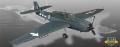 [予約]メリット 1/18 TBF アベンジャー X2 VT51 USS サンジャシント, 1944 ※各部可動式、フィギュア付属