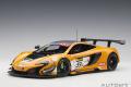 [予約]AUTOart (オートアート) コンポジットダイキャストモデル 1/18 マクラーレン 650S GT3 2016年 #59A (バサースト12時間レース優勝)