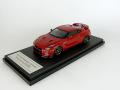 【ポイント交換品12,600pt】MIRAGE 1/43 2012 Nissan GT-R Premium (R35) Solid Red