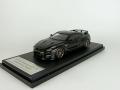 【ポイント交換品12,600pt】MIRAGE 1/43 2012 Nissan GT-R Premium (R35) Jet Black