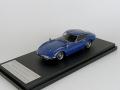 【ポイント交換品10,000pt】MIRAGE 1/43 Toyota 2000GT Blue