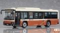 グッドスマイルレーシング 1/43 いすゞ エルガ 東武バス