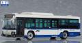 グッドスマイルレーシング 1/43 いすゞ エルガ ジェイアールバス関東