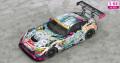 グッドスマイルレーシング 1/64 グッドスマイル 初音ミク AMG 2017 SUPER GT ver.