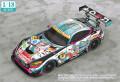 [予約]グッドスマイルレーシング 1/18 グッドスマイル 初音ミク AMG 2016 SUPER GT ver.