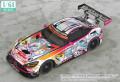 [予約]グッドスマイルレーシング 1/64 グッドスマイル 初音ミク AMG 2021 SUPER GT 第3戦 Ver.