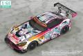 [予約]グッドスマイルレーシング 1/64 グッドスマイル 初音ミク AMG 2021 SUPER GT 第5戦 Ver.