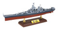 [予約]WALTERSONS 1/700 戦艦 ミズーリ 1945