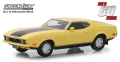 "[予約]グリーンライト 1/43 Gone in Sixty Seconds (1974) - 1973 Ford Mustang Mach 1 ""Eleanor"""