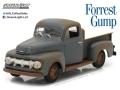 グリーンライト 1/43 フォード F-1 Truck (1994年 フォレストガンプ/一期一会)