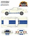 [予約]グリーンライト 1/43 1976 フォード マスタング コブラII(TVシリーズ 「チャーリーズエンジェル」 1976〜81)