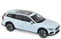 [予約]NOREV(ノレブ) 1/43 ボルボ V60 クロスカントリー 2019 クリスタルホワイト