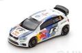 [予約]Spark (スパーク) 1/87 フォルクスワーゲン Polo R WRC No.8 2nd モンテカルロ 2013 S.Ogier/J.Ingrassia