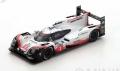 [予約]Spark (スパーク)  1/87 ポルシェ 919 Hybrid No.1 - ポルシェ LMP Team - ル・マン 2017 N.Jani/A.Lotterer/N.Tandy