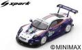 [予約]Spark (スパーク) 1/87 ポルシェ 911 RSR No.91 ポルシェ GT Team 2nd LMGTE Pro class 24H ル・マン 2018 R.Lietz/G.Bruni/F.Makowiecki