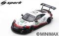 [予約]Spark (スパーク) 1/87 ポルシェ 911 RSR No.93 ポルシェ GT Team 24H ル・マン 2018 P.Pilet/N.Tandy/E.Bamber