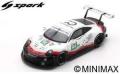 [予約]Spark (スパーク) 1/87 ポルシェ 911 RSR No.94 ポルシェ GT Team 24H ル・マン 2018 R.Dumas/T.Bernhard/S.Muller
