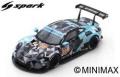 [予約]Spark (スパーク) 1/87 ポルシェ 911 RSR No.77 Dempsey-Proton Racing Winner LMGTE Am Class 24H ル・マン 2018 M.Campbell/C.Ried/J.Andlauer