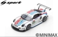 [予約]Spark (スパーク) 1/87 ポルシェ 911 RSR No.93 ポルシェ GT Team 3rd LMGTE Pro class 24H ル・マン 2019 P.Pilet/E.Bamber/N.Tandy
