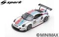[予約]Spark (スパーク) 1/87 ポルシェ 911 RSR No.94 ポルシェ GT Team 24H ル・マン 2019 S.Müller/M.Jaminet/D.Olsen