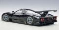 [予約]AUTOart (オートアート・シグネチャーシリーズ) 1/18 日産 R390 GT1 1998年 (ブラック) ※世界500台限定
