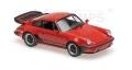 MINICHAMPS (ミニチャンプス) 1/43 ポルシェ 911 ターボ 3.3 (930) 1979 レッド