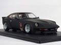ignition model(イグニッションモデル) 1/18 日産 フェアレディ 240ZG (HS30) Full Works Matte Black ★生産予定数:140pcs