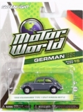 [予約]グリーンライト 1/64 1950 フォルクスワーゲン タイプ1 スプリットウインドー ビートル [グレー] ※並行輸入品