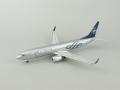 【SALE】Apollo Models 1/400 737-800 ガルーダインドネシア航空 Skyteam PK-GMH
