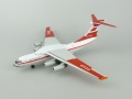 Apollo Models 1/400 Il-76TD アエロフロート航空 CCCP-76479