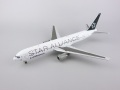 【SALE】Apollo Models 1/400 767-300ER ルフトハンザ航空/ラウダ航空 Star Alliance D-ABUV