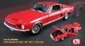 [予約]ACME 1/18 シェルビー GT350 1968 WT カラーコード 4017