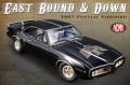 [予約]ACME 1/18 ポンティアック ファイヤーバード 1967 East Bound & Down