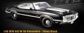 [予約]ACME 1/18 1970 442 W-30 Oldsmobile - Evony Black